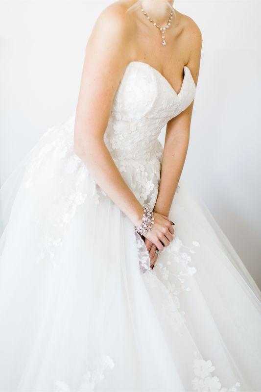 Home Blush Bridal Boutique